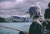 Reels Spinning / #Fishing #FishingReels #SpinningReels #FishingSpinningReels #FishingDeals #FishingTackle #GameFishing #FishingLife #CheapFishigGears #FishingBabes