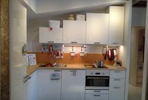 Arredare una mansarda / Raccolta di soluzioni economiche per i mobili di una mansarda (How to furnish an attic)