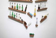 Decoracion bar