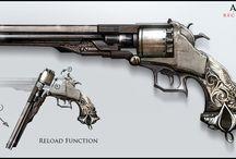 Handfeuerwaffen
