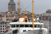 İsTaNBuL / İstanbul'un güzellikleri