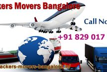 Packers And Movers Bangalore For Protected And Weight Free House Relocation