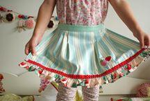 sewing ideas / by Mandy Morrow