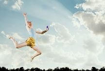 Creative photography / pictures tell a thousand stories