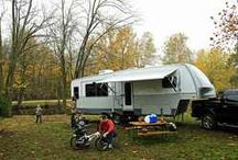 Rving Important Information