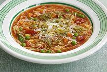 Food - Easy & Nutritious - Emergency food / Quick to make, minimal ingredients