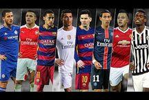 The best football videos - Best Football Skills Mix 2016 HD