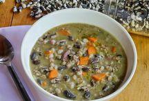 Soup / Yummy soups