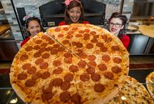 A Pizza Vegas / The best #pizza in #Vegas.