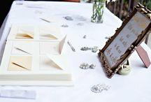 Ideas: Wedding Guestbooks