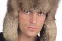 Men's real fur hats / Amifur.com online store offers the best selection of real fur hats for men.  www.amifur.com