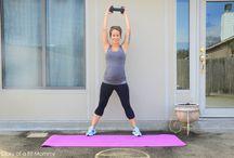 Gym pregnancy
