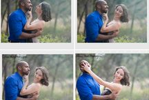 Fall Couple Session /  Their LOVE was palpable.