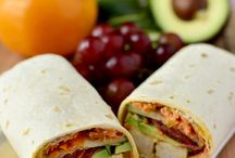 Wonderful wraps