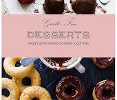 Grain free/ sugar free recipes
