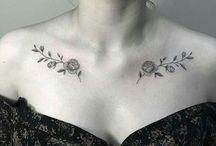 Tattoo inspiration- chestpiece