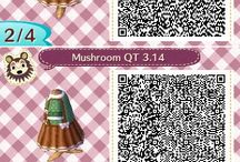 ACNL qr codes obsession