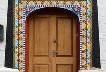 CPM's Photos of Doors