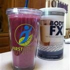 Recipes: Body FX Shakes / Weight loss, weight gain, muscle building and geriatric nutrition shake recipes
