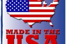 USA Labels