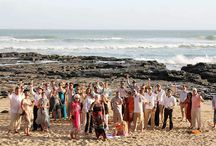 DISCOVER ROMANCE / A wedding at Umngazi is an exceptional day and an unforgettable experience for the bride, groom and every guest. We specialise in catering for intimate weddings from 2 to 50 guests, keeping all attending close enough to feel a special part of the ceremony.  The resort boasts several spectacular locations for the ultimate outdoor wedding ceremony with choices ranging from the beautiful beach directly opposite the hotel, to the magnificent river mouth to the immaculate front lawn.
