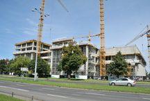 Kompleks biurowy Alchemia w Gdańsku