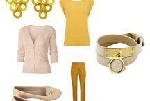 Fashion Fun / by Gayle Calkins