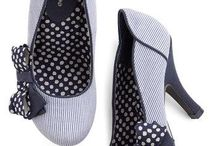 happy feet / by Toni Brockliss