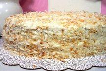prăjitură Lady