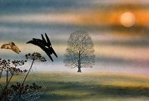 Watership Down / Be cunning, and full of tricks, and your people will never be destroyed.