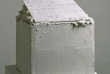 Cy Twombly: Sculptures