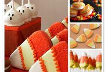 Halloween Ideas! / by Victoria VanBuskirk