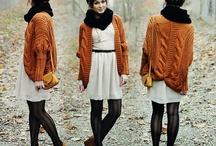 *fall fashion*