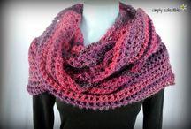 crochet Projects / Crochet to try