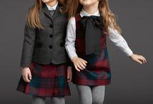 Kids Fall Fashion / Fall