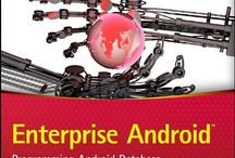 Android Enterprise Solutions / by Innomobile Apps