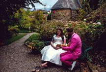 Crook Hall Wedding Photographer - Durham