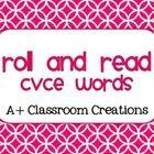 word work:  long vowels