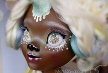 Custom Doll Inspiration