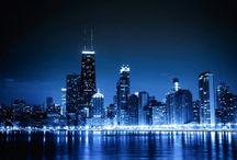 Chicago aka the Windy City