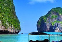 Tailândia / Dicas e roteiros na Tailândia, incluindo Bangkok, Chiang Mai, Ayutthaya, Phi Phi Island, Puket, Krabi e Samui