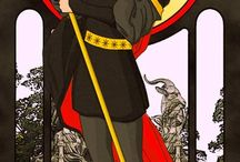 55 Prince Endymion