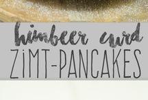 Essen • Pancakes