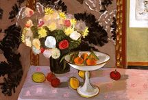 Henri Matisse / Art of Henri Matisse
