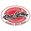 Char-griller Gas Grill Model Replacement Parts