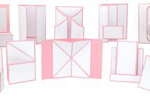 Fold cards