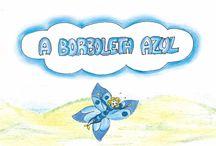 livros Infantis / Literatura Infantil e Leitura para crianças, Livros Infantis