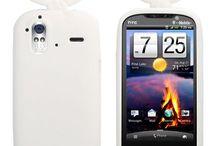 HTC Amaze 4G Deksler