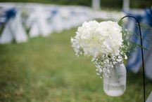Weddings · Down The Aisle