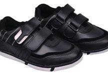 Sepatu Sekolah Ket